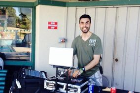 DJ Alex Reyes Entertainment