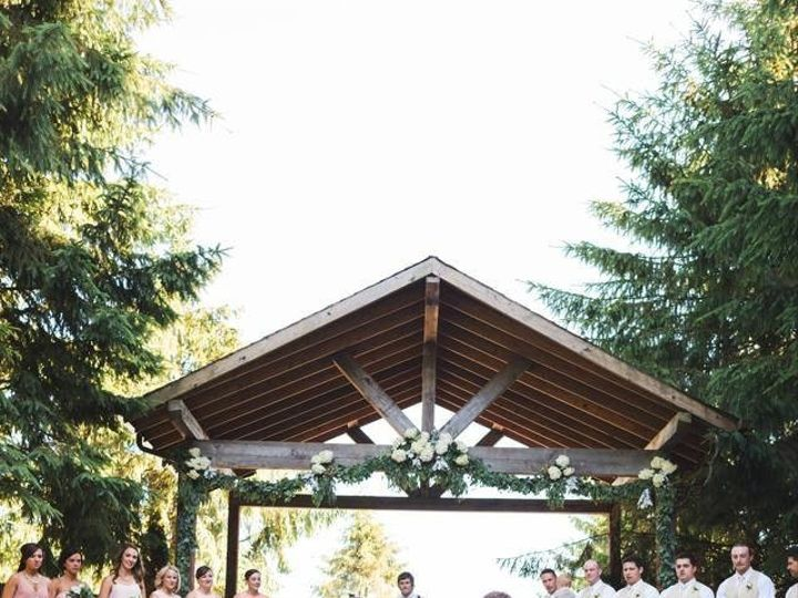 Tmx 1421439376599 Ceremony.jpgcover2 Snohomish, Washington wedding venue