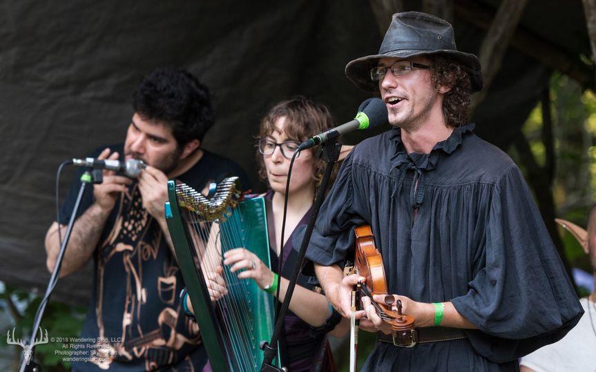 New York Faerie Festival