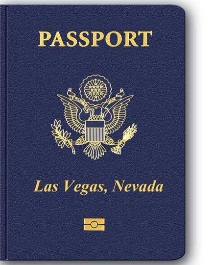 Passports are perfect for that destination motif. These Passports come in a variety of colors and...