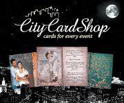 City Card Shop