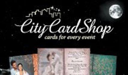 City Card Shop 1