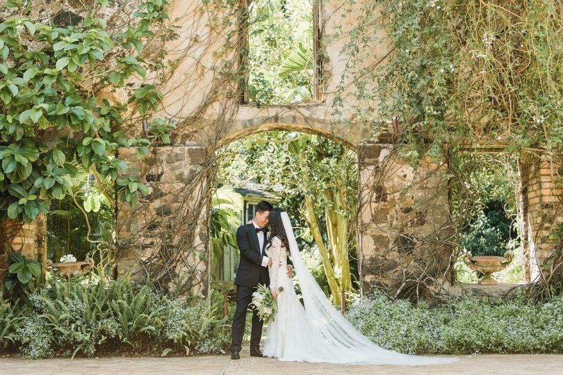 Haiku Mill Wedding Photographer - Maui, Hawaii