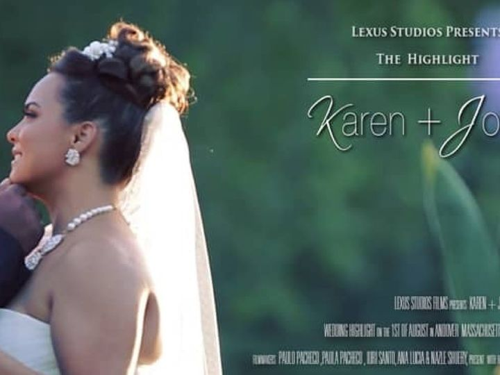 Tmx 1452891145625 Karencover Winthrop wedding videography
