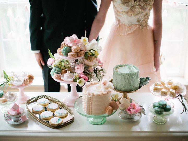 Tmx 1489629415864 Meredithbaconballet 108 Portland wedding cake
