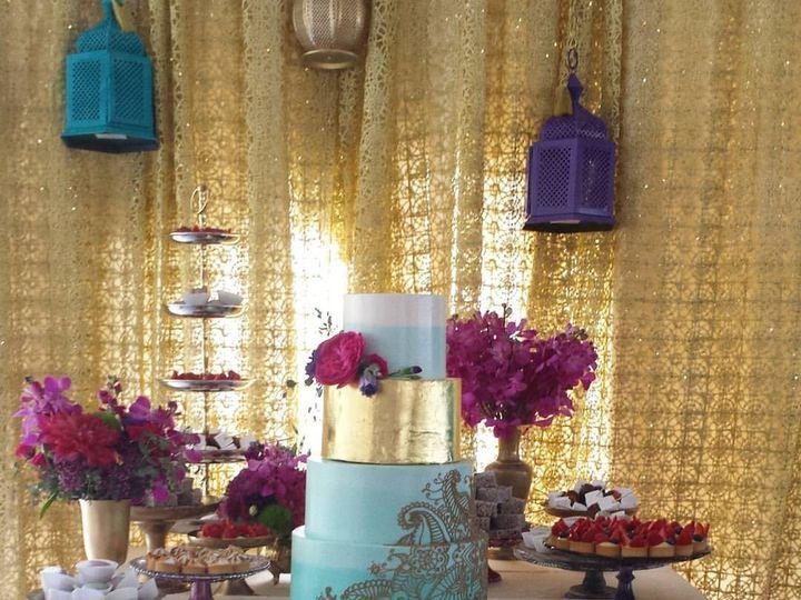 Tmx 1489629512306 1361334111291371837994647502980275563714216o Portland wedding cake
