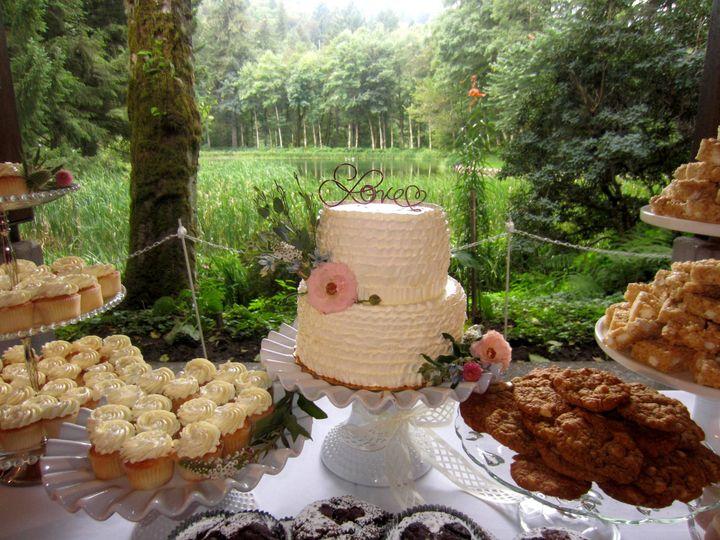 Tmx 1489629684988 Img2602 Portland wedding cake