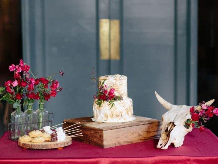 Tmx 1489629781367 Smores Cake 2 Portland wedding cake