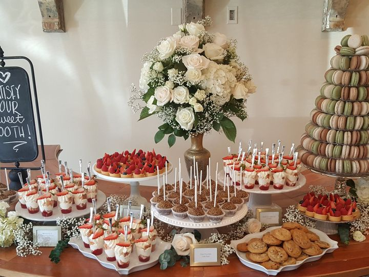 Tmx 1509735521039 20170520162742 Portland wedding cake