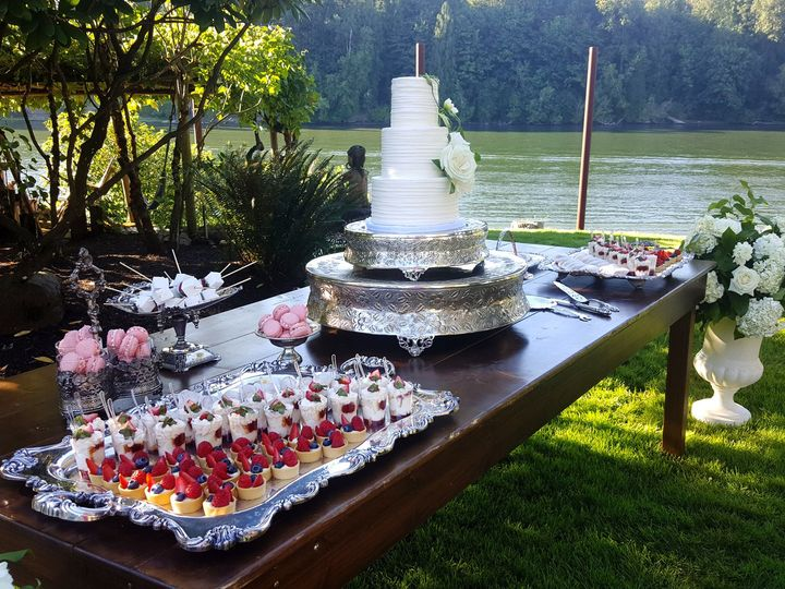 Tmx 1509735597770 20170729182602 Portland wedding cake