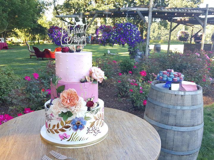 Tmx 1509735645062 20170730165650 Portland wedding cake