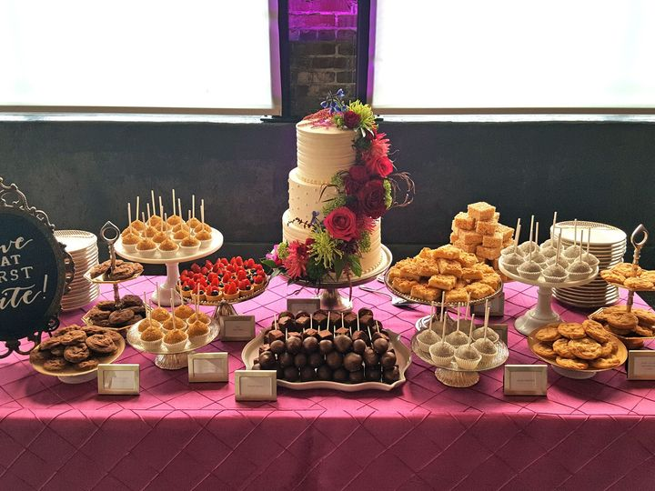 Tmx 1509735780207 20170812181618 Portland wedding cake