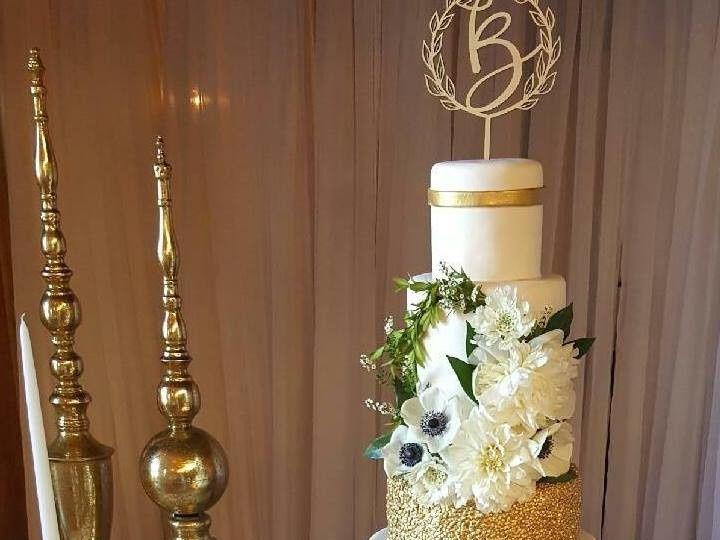 Tmx 1509735815507 2062197015282889038842887348156227647391300n Portland wedding cake