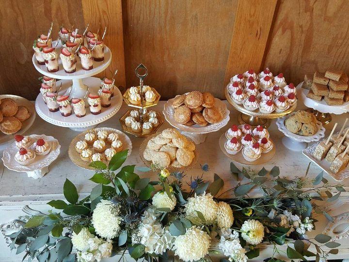 Tmx 1509735822795 2064340615282885972176522591381757741747985o Portland wedding cake