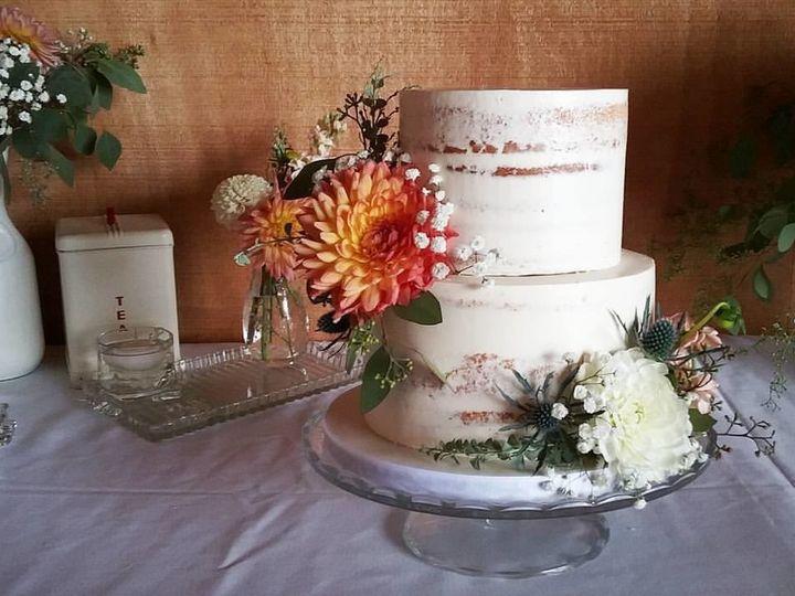 Tmx 1509735831794 2078606615340109033120886528325092606566724o Portland wedding cake