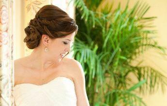 I Do- Charleston Wedding Hair and Make-up