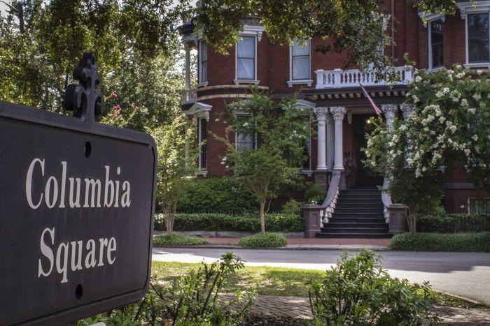 Historic Inns of Savannah