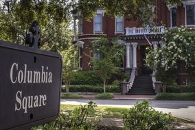 Bed & Breakfasts of Savannah
