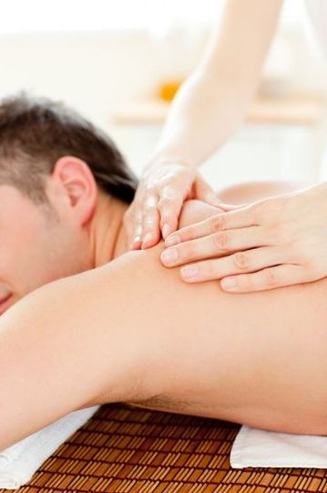 Deep Tissue, Swedish, Sports Massage and many other modalities available