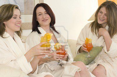 Great gift for the bridesmaids