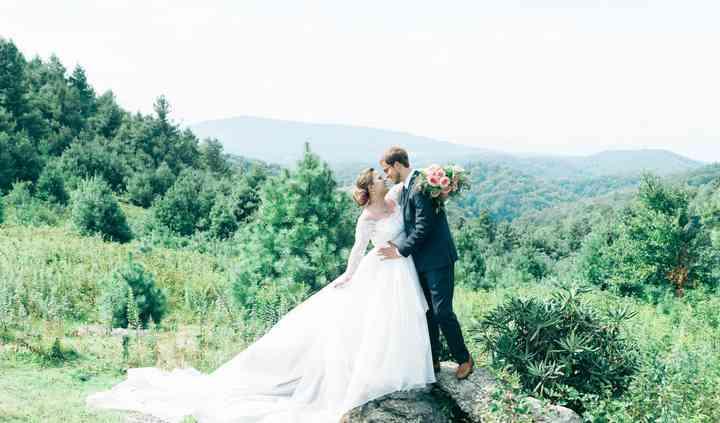Hannah Cason Weddings