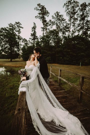 Almundson Wedding