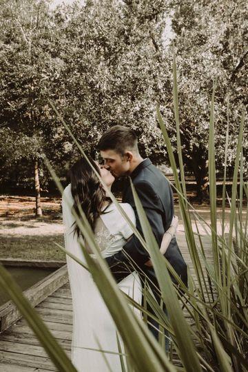 Henserling Wedding