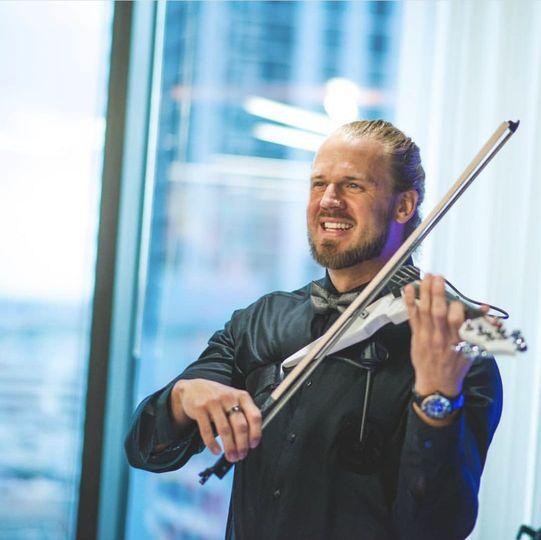 Jared Violin Corporate