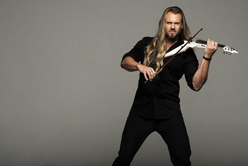 Jared Violin