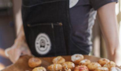 The Dapper Doughnut 1