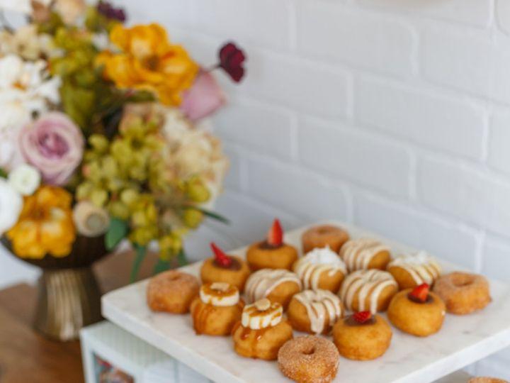 Tmx Dapperdoughnut2018 0091 51 1029697 Benicia, California wedding catering