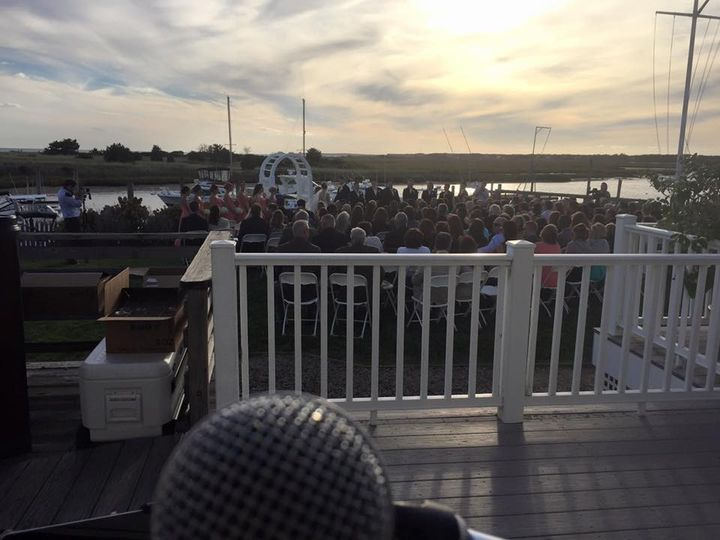 Tmx 1452615077922 West Dennis Yacht Club Scituate, MA wedding ceremonymusic
