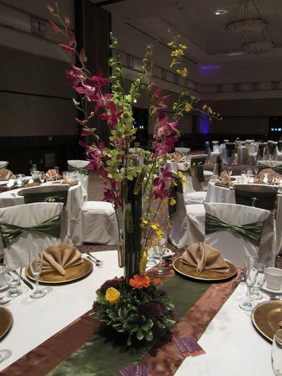 Lansing Center Venue Lansing Mi Weddingwire