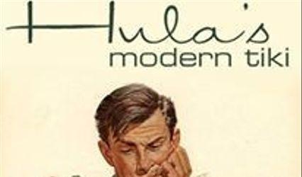 Hula's Modern Tiki 1
