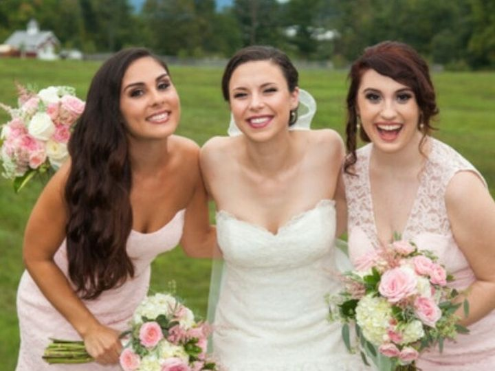 Tmx 1478962523272 Img5733 Boston, MA wedding beauty