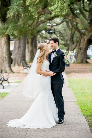 Great Southern Weddings Planning Pensacola Fl Weddingwire