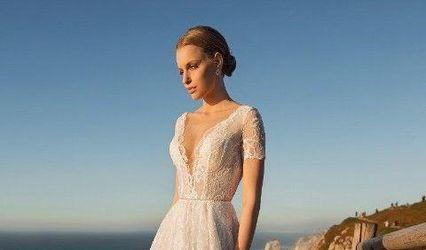 Bastien's Bridal