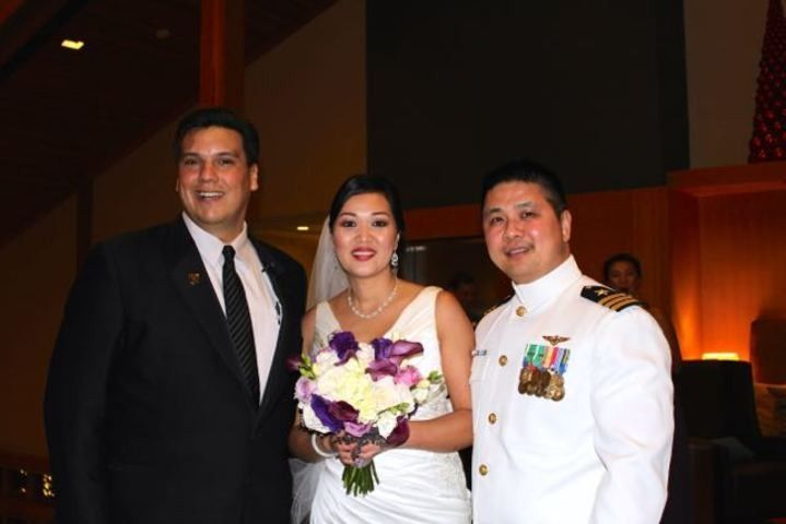 Tmx 1432684958108 Brian And Wai Bellevue wedding dj