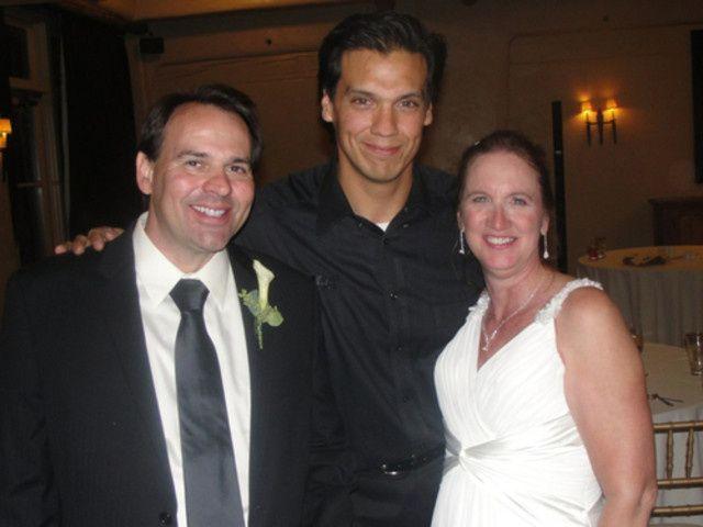 Tmx 1432684989362 Gallup Santa Fe Couple Bellevue wedding dj