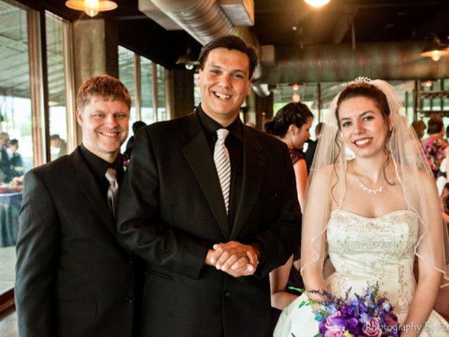 Tmx 1432684994495 Gloria Abq Bellevue wedding dj