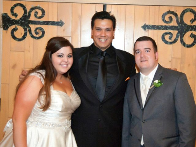 Tmx 1432685004211 Jennifer And Jason Bellevue wedding dj