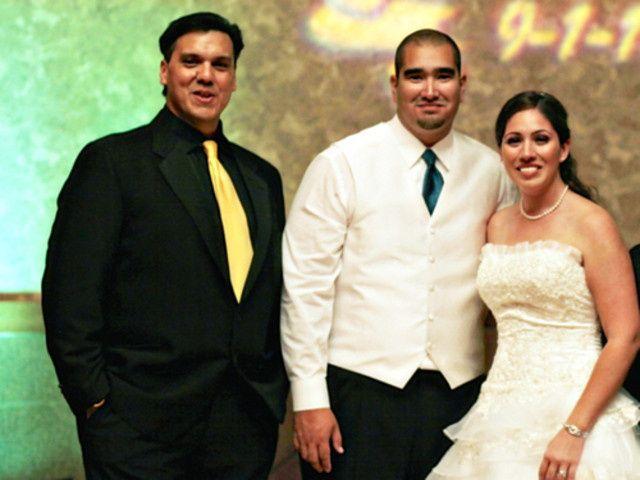 Tmx 1432685014778 Kathryn And Peter Bellevue wedding dj