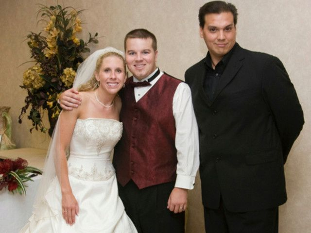 Tmx 1432685019700 Las Cruces Couple 3 Bellevue wedding dj