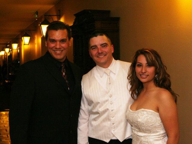 Tmx 1432685034812 Liz And Sean 2 Bellevue wedding dj
