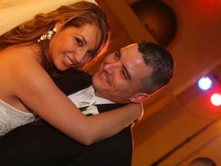 Tmx 1432685040188 Liz And Sean Vasquez Bellevue wedding dj