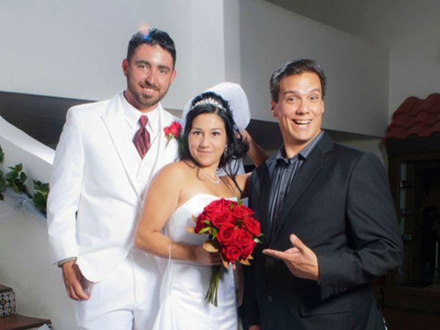 Tmx 1432685045955 Lucas And Monette Bellevue wedding dj