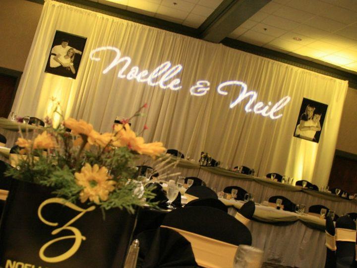 Tmx 1432685060928 Noelle And Neil Lighting Bellevue wedding dj