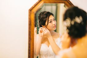 Mari Marry Makeup artist & Hairstylist