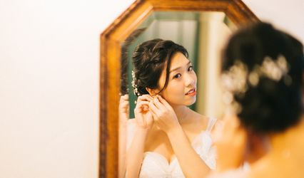 Mari Marry Makeup artist & Hairstylist