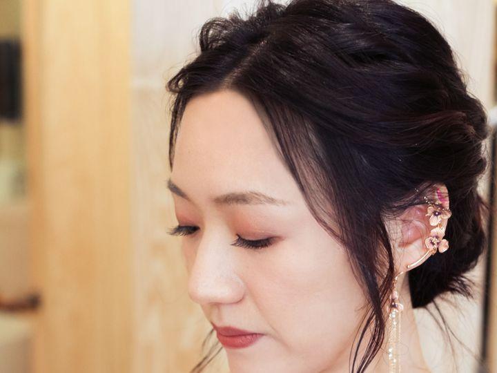 Tmx 11 51 1041797 159827466021720 San Francisco, CA wedding beauty